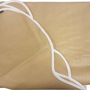 Angerer Tetto del Dondolo 210 x 145 cm qualit PE Colore Beige