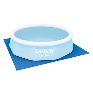 Bestway 58001 Tappetino Base 335 cm