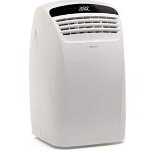 Olimpia Splendid 01920 Dolceclima Silent 10 P Climatizzatore Portatile 10000 BTUh 26 kW Natural Gas R290 Design Made in Italy