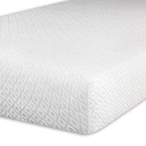 VIP Very Important Pillow VIP Coprimaterasso in Jersey di Spugna Elastico Traspirante Elasticizzato Matrimoniale 170 X 200 cm 170 x 200