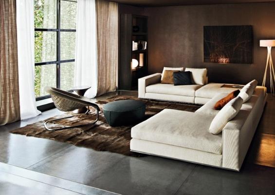 Il colore del divano Divani Lecce e provincia