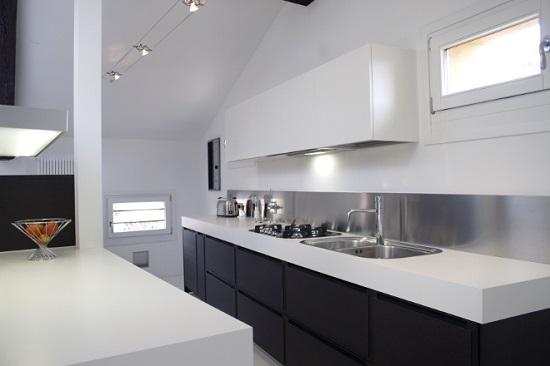 Cucine moderne Lecce e illuminazione le proposte per le luci