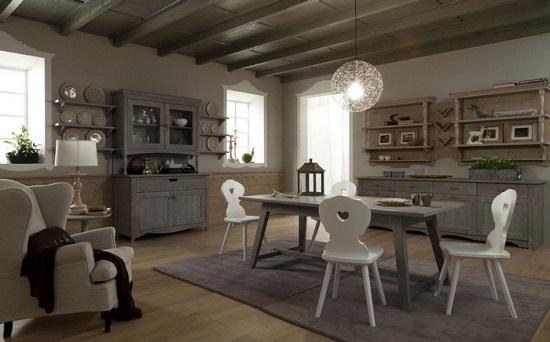 La taverna  idee e consigli per larredamento a Lecce e