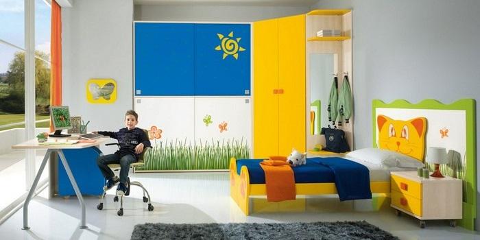 Camerette Lecce e provincia Camere per bambini outlet