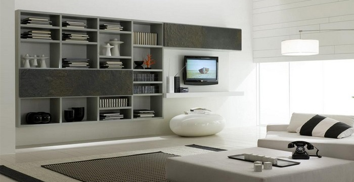 Idee per arredare il salotto moderno con stile a Lecce e provincia
