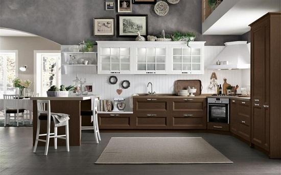 Cucine Scandola Prezzi - Idee per la progettazione di ...
