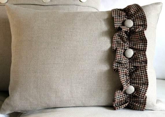 Alcune idee per personalizzare cuscini in stile Shabby