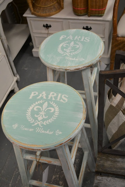 7 idee per arredare un bar in stile Shabby Chic