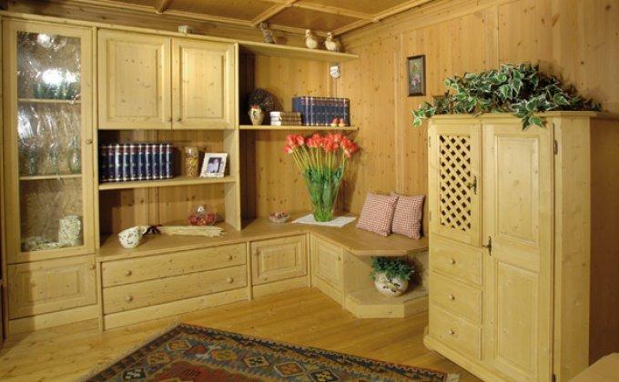 mobili in pino e abete umidit basse temperature