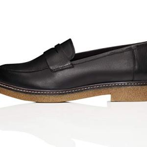 find Chunky Gumsole Mocassini Nero Black 39 EU