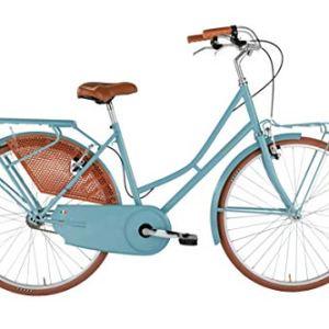Alpina Bike Olanda 26 Bicicletta Donna Acquamarina 1v