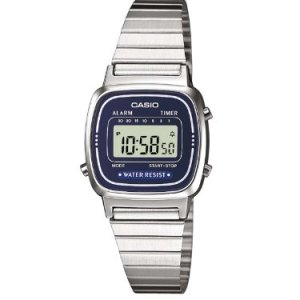 Casio Collection LA670WEA2EF  Orologio da polso Unisex