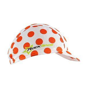 HYSENM Cappelli Cappellino sotto Casco Ciclismo Tour de France Cappellini Poliestere Traspirante AssorbiSudore