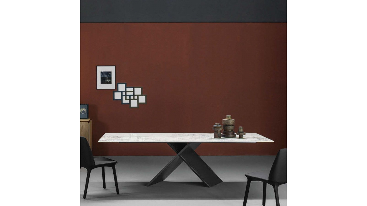 Big Table Bonaldo Allungabile.Big Table Bonaldo Prezzo Idee Per La Casa E L Interior Design