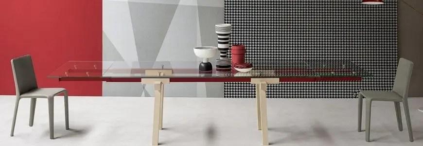Tavoli Allungabili di Design da Cucina  Arredare Moderno