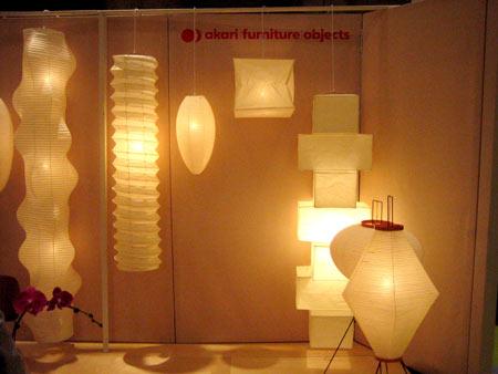 Akari lamp  Arredativo Design Magazine