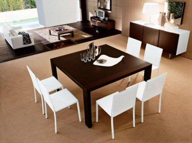 Sala da pranzo il tavolo  Arredativo Design Magazine