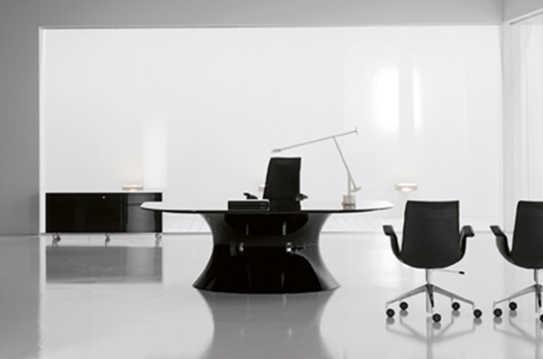 Postazioni lavoro scegliere la scrivania  Arredativo Design Magazine