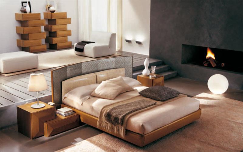 Camera da letto poltrona o sedia  Arredativo Design