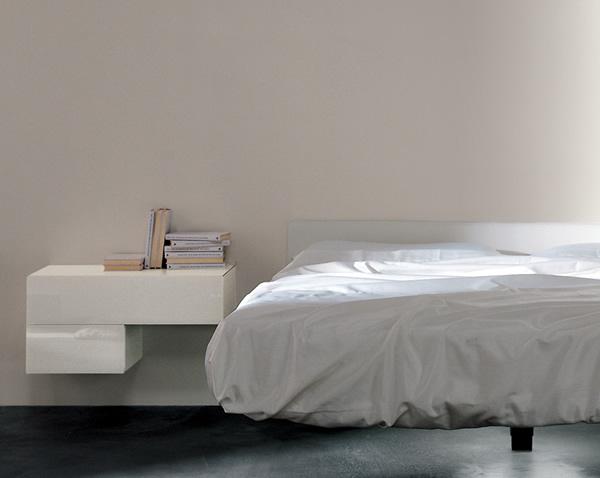 Accanto al letto il com  Arredativo Design Magazine