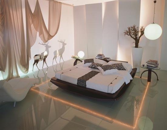 Luci idee per la camera da letto  Arredativo Design Magazine