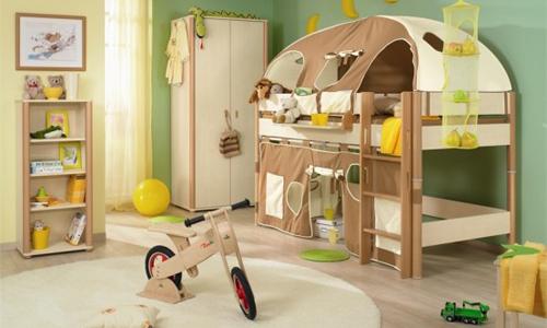 Arredare la camera dei bambini  Arredativo Design Magazine