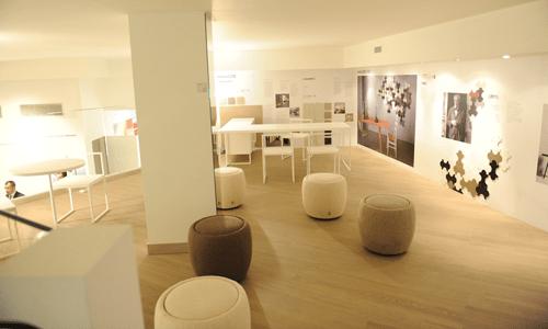 Marazzi nuovo showroom di Milano  Arredativo Design Magazine