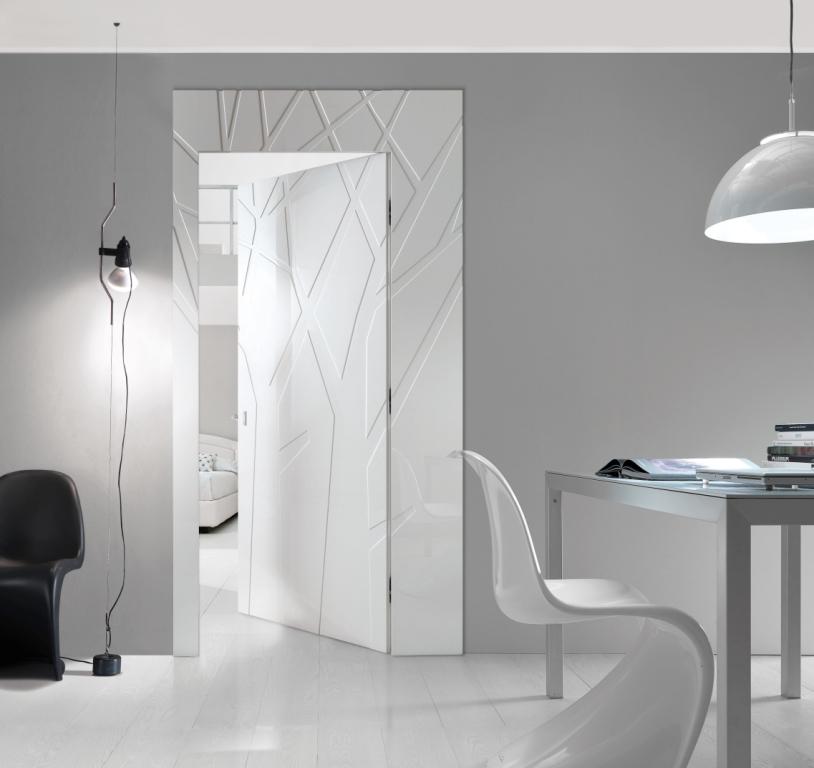 Bertolotto Porte Novit Salone del Mobile 2013