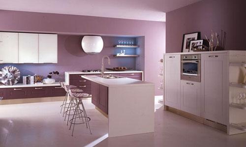 Rosa antico in cucina  Arredativo Design Magazine