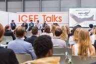 ICFF-Talks