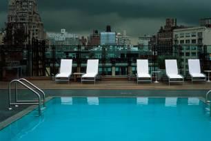 Soho House hotel a New York