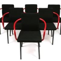 ettore-sottsass-knoll-mandarin-chairs-1
