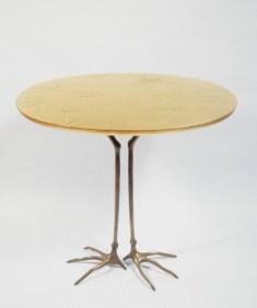 04. M. Oppenheim_Tisch mit VogelfÅssen_1939_1982