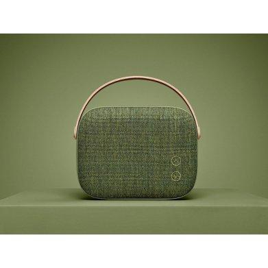 vifa-helsinki-verde-diffusore-borsetta-portatile-wifi-bluetooth-sigillato