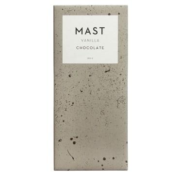 Mast Brothers Vanilla bar