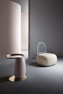Eos table by Sé