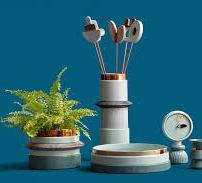 Petit Signes design by Elena Salmistraro per La Manufacture du Design