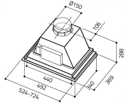 T9 Circular Fluorescent Wiring Diagram
