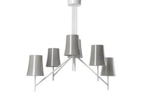 Foscarini Birdie 6 ceiling   Ceiling Lamp