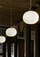 Flos Glo ball S2   Pendant Lamp