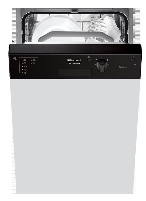 HotpointAriston LSP 720 AB Dishwashers BuiltIn