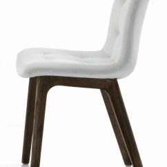 Folding Chair Lulu Reupholster Cost Bontempi Kuga 40 37