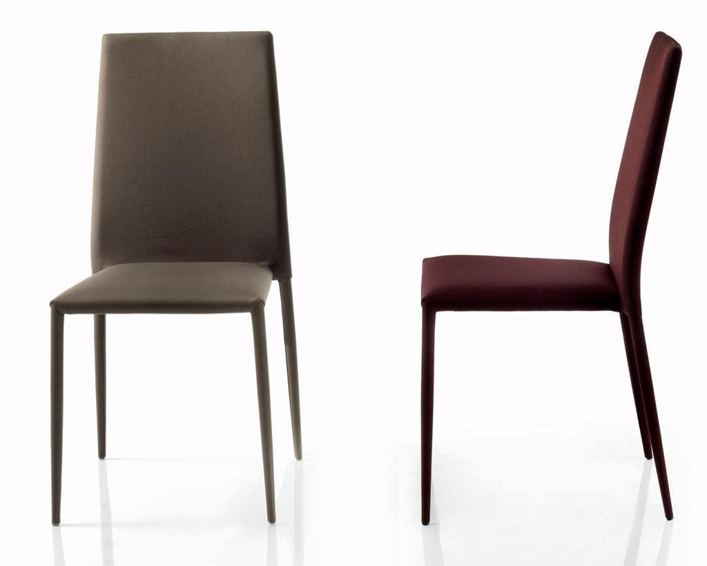 folding chair lulu exo posture bontempi malik 40 07