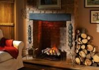 MaisonFire Silverton - Electric fireplace