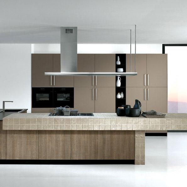 Falmec Design Lumen Isola  175 cm  Lumenisola175
