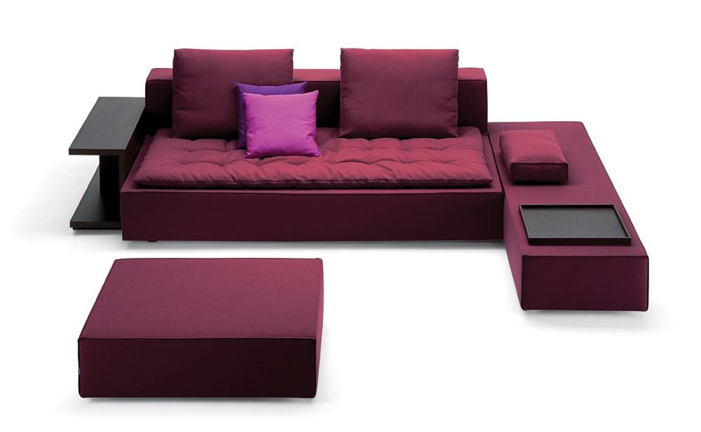 sectonal sofa abbott reviews world market divano componibile domino | arredica