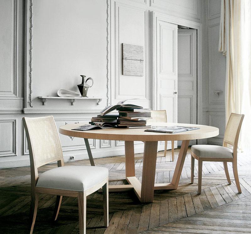 Tavoli moderni in legno  Arredica
