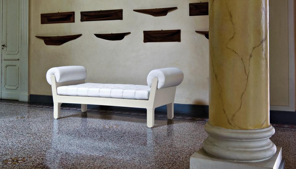 Dormeuse Moderna Belle Etoile  Arredica