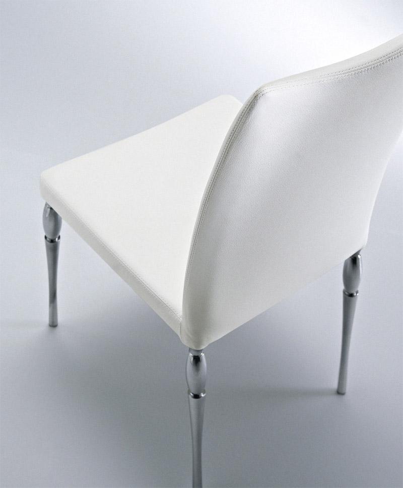 Sedie Moderne con seduta imbottita  Arredica