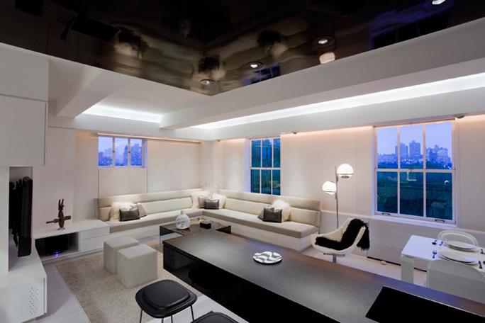 Tre Esempi di Luci a LED nel Design di Interni  Arredica